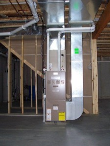 Converting A Natural Gas Furnace To Propane